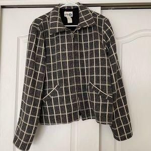 vintage Paul Harris Designs jacket